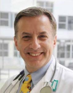 Warren Seigel, MD, FAAP