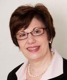 Marie Casalino, MD, MPH, FAAP