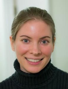 Jessica Geslani