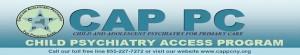 CAP-PC Teleconference Series @ Webinar